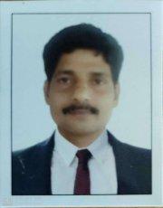 Sudhi P B