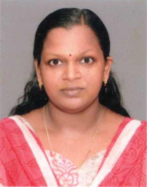 Saritha V S