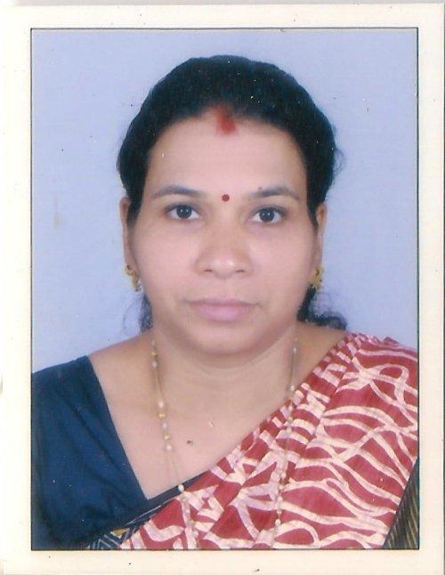 Priyadetha K R