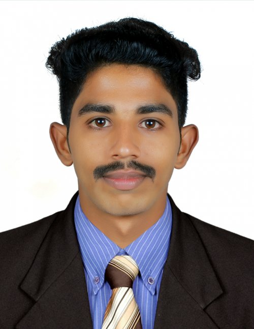 Rakesh M L