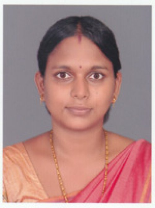 Aswathy K R