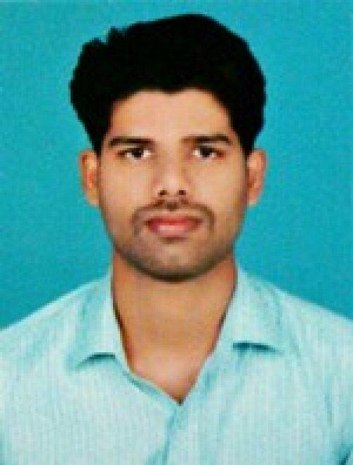 Sreenath K G