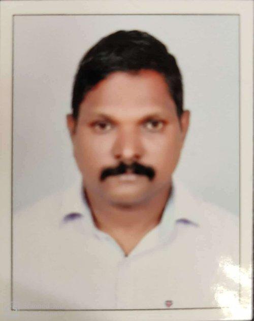 Sam Kumar M C