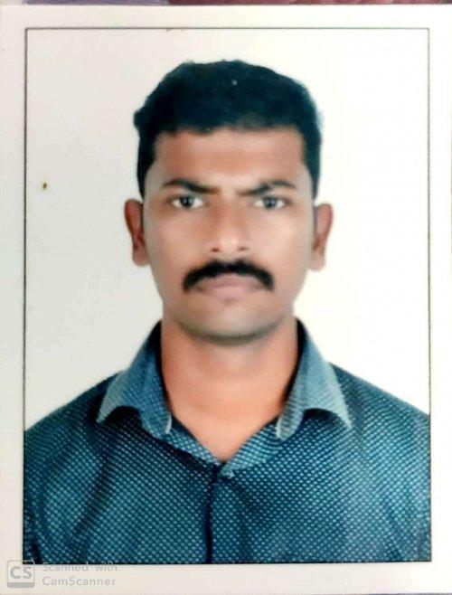 Praveen Raj S P