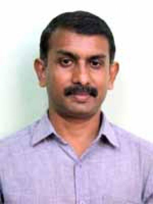 RISHI P R
