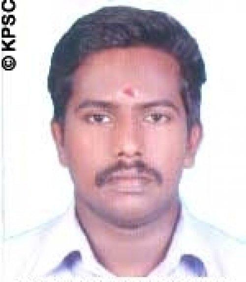 Sudheeshkumar  S